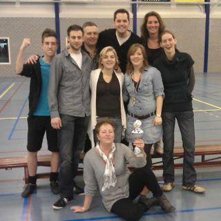 Bokkenballen 2012